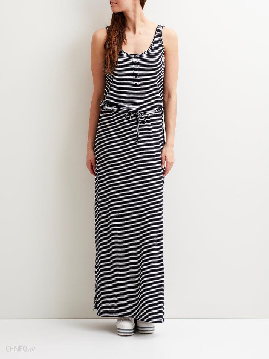 cff1b986 OBJECT Letnia sukienka 'Stephanie' Niebieski