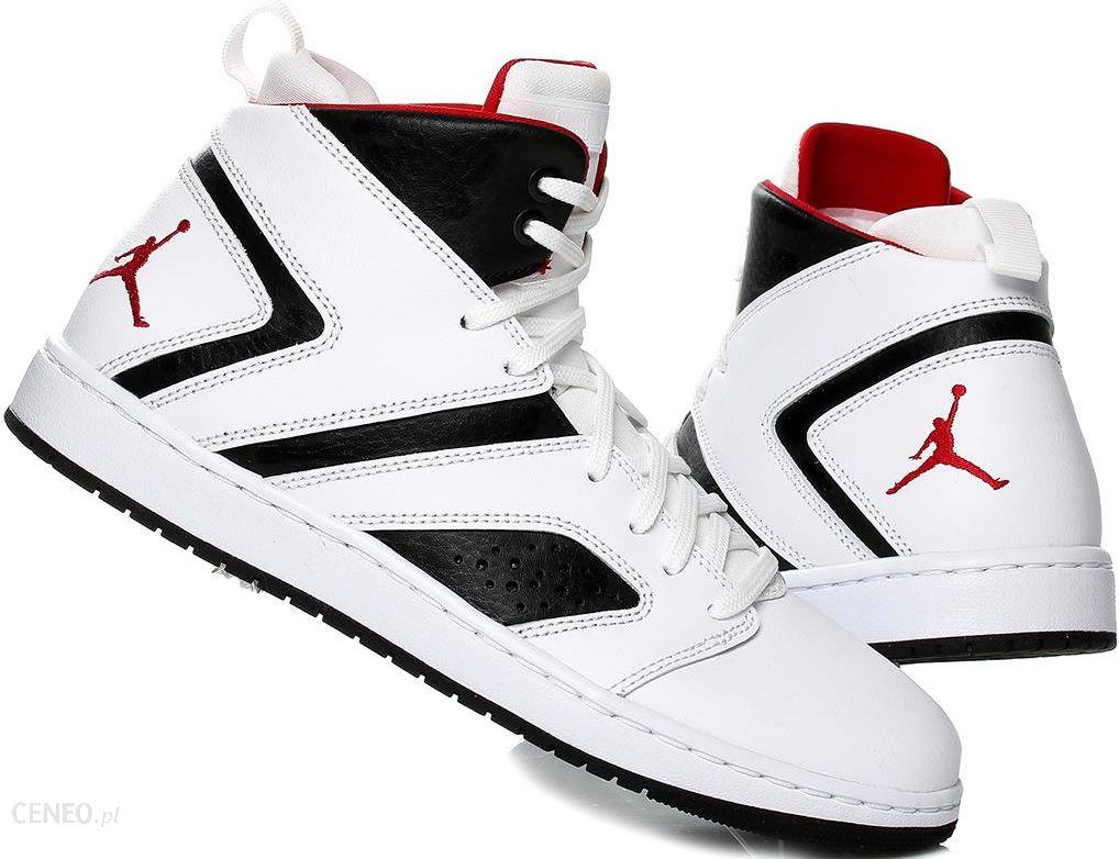 najniższa cena konkurencyjna cena złapać Buty Nike Air Jordan Flight Legend AA2526-112 - Ceny i opinie - Ceneo.pl