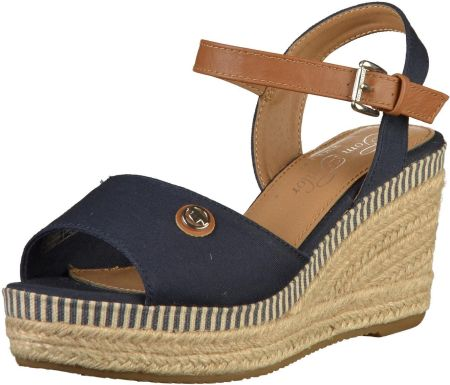 Sandały Marco Tozzi 2 28716 28 447 Dune Met.Comb