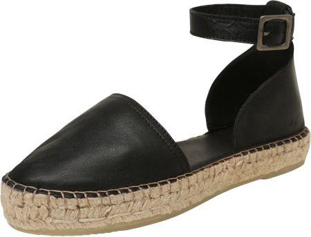 Amazon Birkenstock damskie Yara kostek rzemyk sandały - czarny - 39 ... 928b03d13a4
