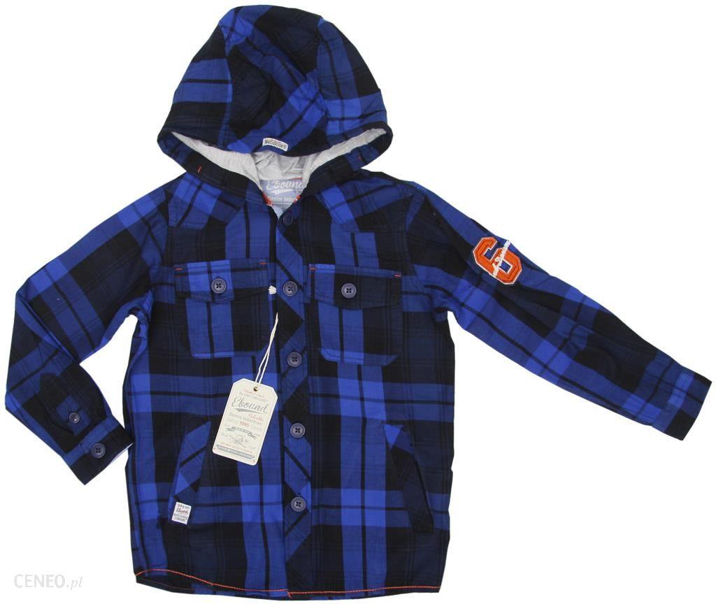 E bound Koszula bluza dla chłopca z kapturem * 140 Ceny i opinie Ceneo.pl