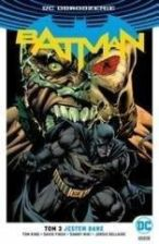 Batman Jestem Bane T. 3 - Tom King .