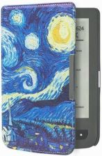 ETUI DESIGN CASE POCKETBOOK 624/614/626 TOUCH LUX 2 / 3 NOC (ABS118NOC)