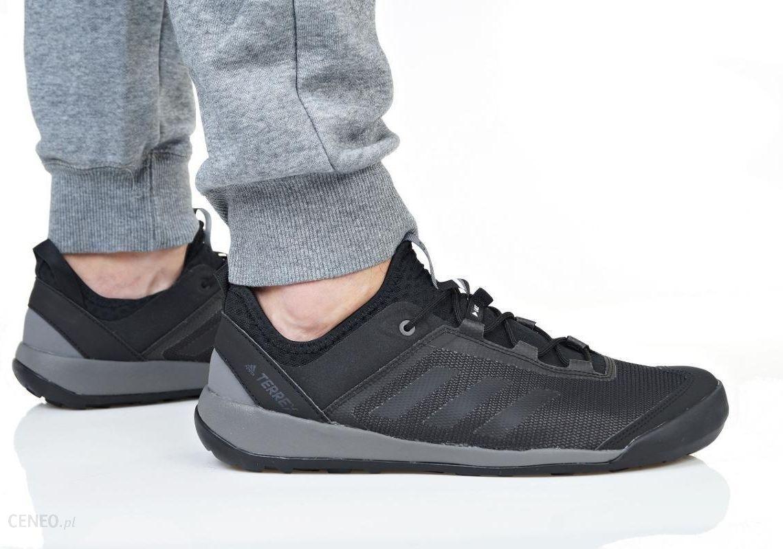 cheap for discount 2d4ca 78a73 Adidas, Buty męskie, Terrex Swift Solo, rozmiar 49 13 - zdjęcie
