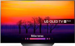 Telewizor LG OLED55B8 - zdjęcie 1