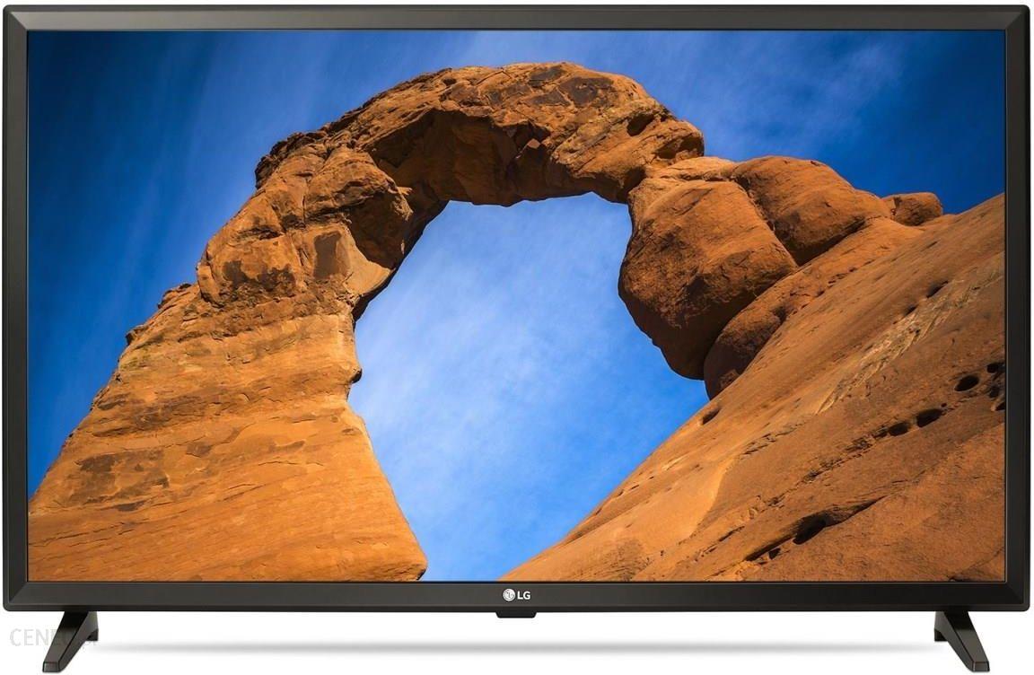 LG 32LK510B televizorius