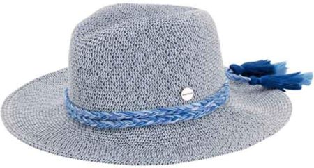 SEAFOLLY, kapelusz Collapsible Fedora
