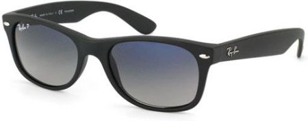 4db16b34b7a okulary przeciwsłoneczne Ray Ban 2132 New Wayfarer 601-S 78 (55)
