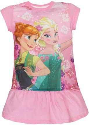 ad68f0381a Podobne produkty do Amazon S. Oliver sukienka dla dziewczynki - baskinka 128.  Kraina Lodu Sukienka Dziecięca Disney Na Lato 110 Allegro