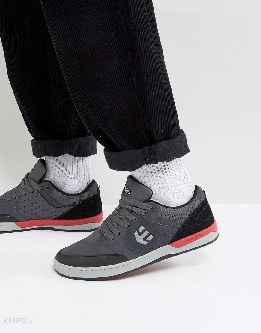 sprzedawane na całym świecie ładne buty dobrze znany Etnies Marana XT Trainers In Dark Grey - Grey