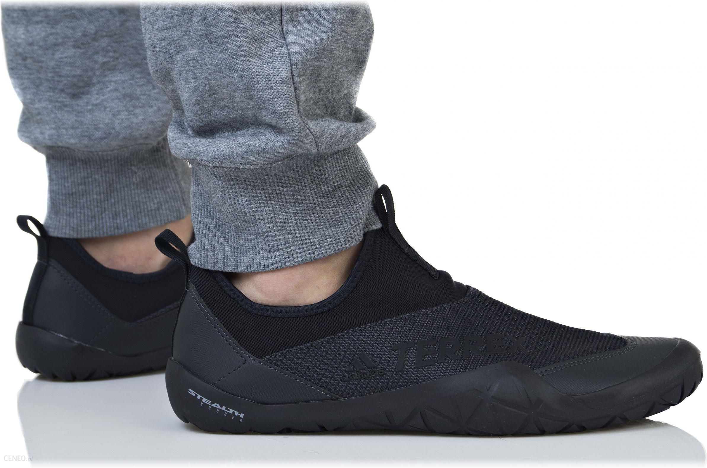 46 Buty Męskie Adidas Jawpaw CM7531 Do Wody Czarne Ceny i opinie Ceneo.pl