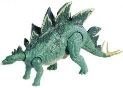 Mattel Jurassic World Większe Atakujące Dinozaury Stegosaurus Fmw87