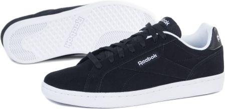 65d98b8ec38 Buty Nike Ebernon Low AQ1775-001 Grafitowe R. 47.5 - Ceny i opinie ...