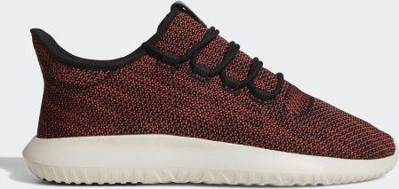 buty tubular shadow adidas originals red core black