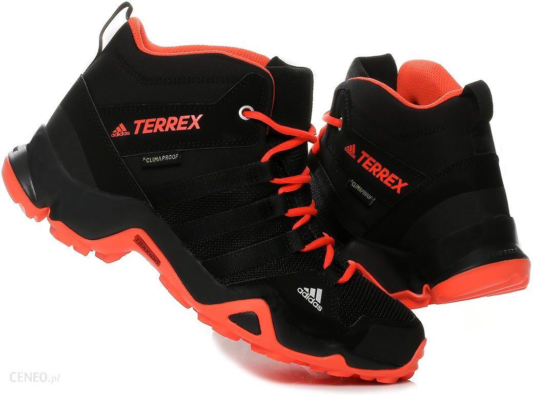 Buty damskie Adidas Terrex AX2R Mid Cp CP9682 Ceny i opinie Ceneo.pl