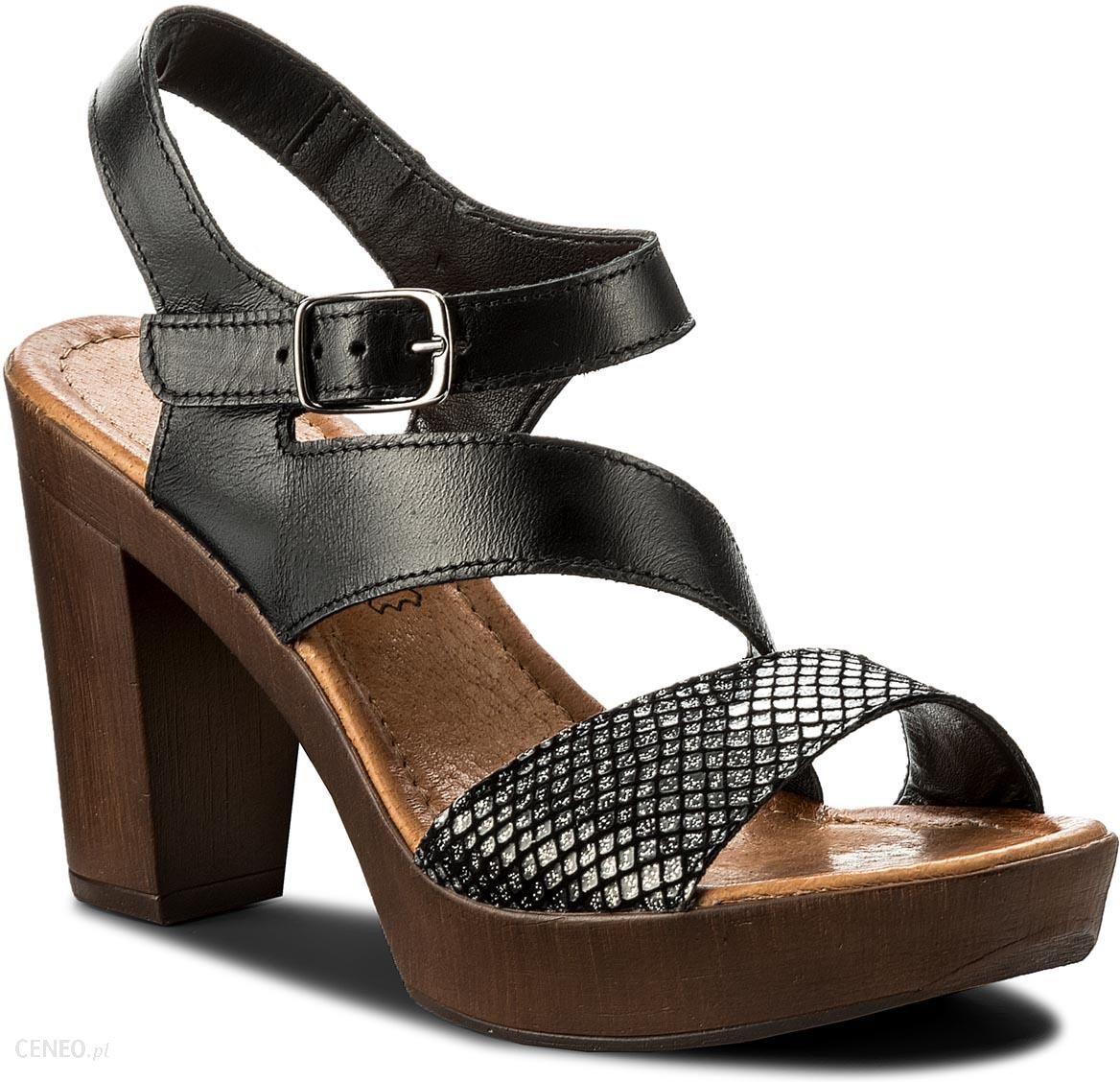 Sandały LASOCKI 2148 04 Black