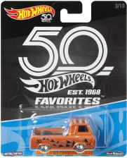 Hot Wheels 50Th Anniversary Favorites 60S Ford Econoline Pickup Flf40