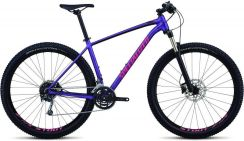 Specialized Rockhopper Expert heritage satin purple/acid pink/black 2018