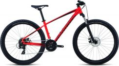 Specialized Pitch 650b gloss rocket red/black 2018