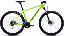 Specialized Rockhopper Sport gloss hyper/black clean 2018