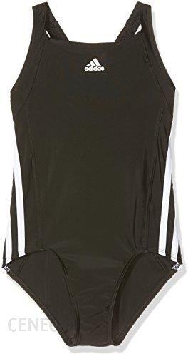 69701d434 Amazon Adidas dziewczęce strój kąpielowy INFINITEX initex EC stroje, czarny  - zdjęcie 1