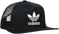 watch 2d2d5 45296 Amazon Adidas trefoil Trucker Cap Tennis, dla mężczyzn, dla mężczyzn,  trefoil Trucker,