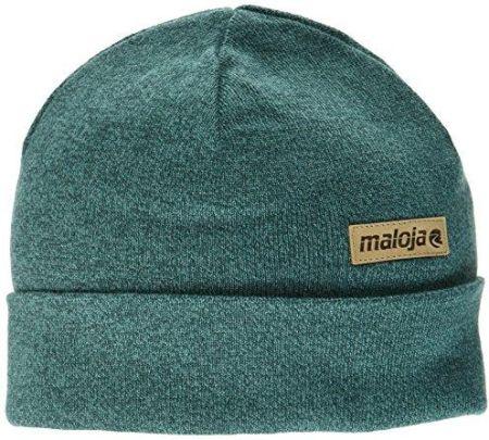 super popular ee8c2 d66ba Amazon Maloja unisex paisleym czapka, szary, jeden rozmiar