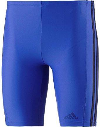 4148a5a4e05faf Amazon Adidas Performance jammer męski niebieski 7. Kąpielówki ...