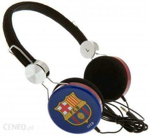 Oryginalne Słuchawki Nauszne Fc Barcelona - Ceny i opinie - Ceneo.pl b62a1528a10