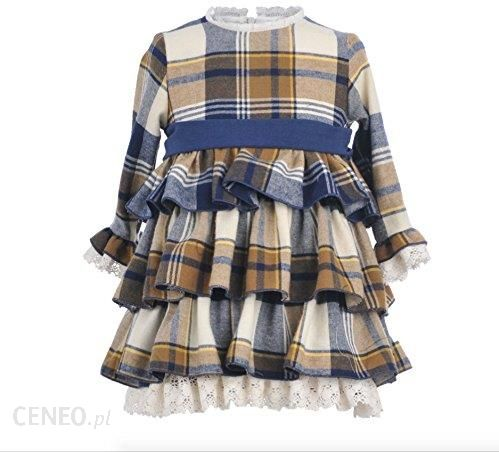 722a0ca0a1 Amazon La ormiga sukienka dla dziewczynki