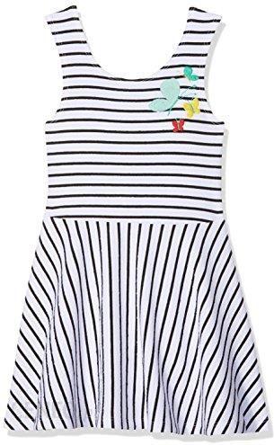 08a8a01986 Amazon TUC TUC sukienka dziewczęca Vestido fantasía S M Mrs. Butt - 104 cm