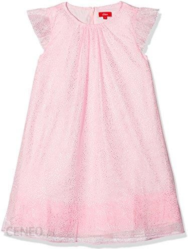 5b4d94347f Amazon S. Oliver sukienka dla dziewczynki - Empire 116 - Ceny i ...