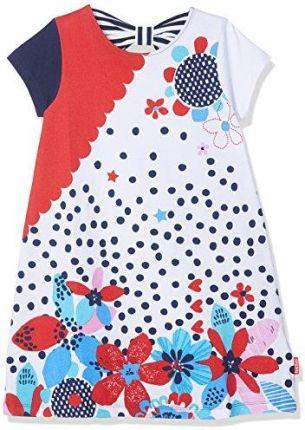 a93d3ec2b7 Amazon TUC TUC sukienka dziewczęca Vestido Punto estampado playgr - 12 lat