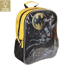 8242149ef5135 Cerda Plecak Batman Ze Światłami Led 41Cm (2100002029)
