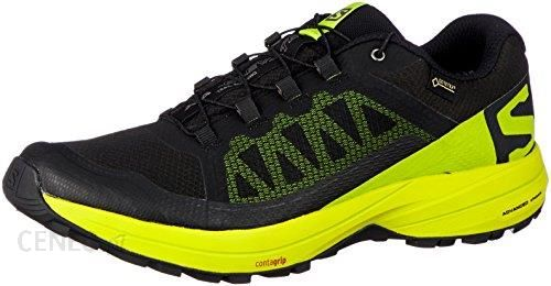Amazon Salomon buty XA Elevate GTX w Trail running, kolor: turkusowy, rozmiar: 40 Ceneo.pl
