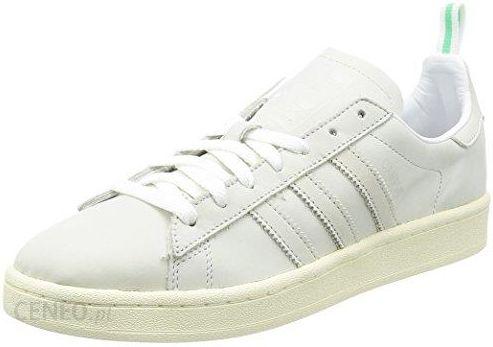 2940e06389299 Amazon Adidas Originals trampki wysokie męskie Campus - biały - 42 EU -  Ceneo.pl