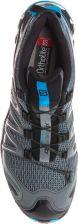 Salomon Buty męskie XA Pro 3D Stormy WeatherBlackHawaiian Blue r. 42 23 (400745)