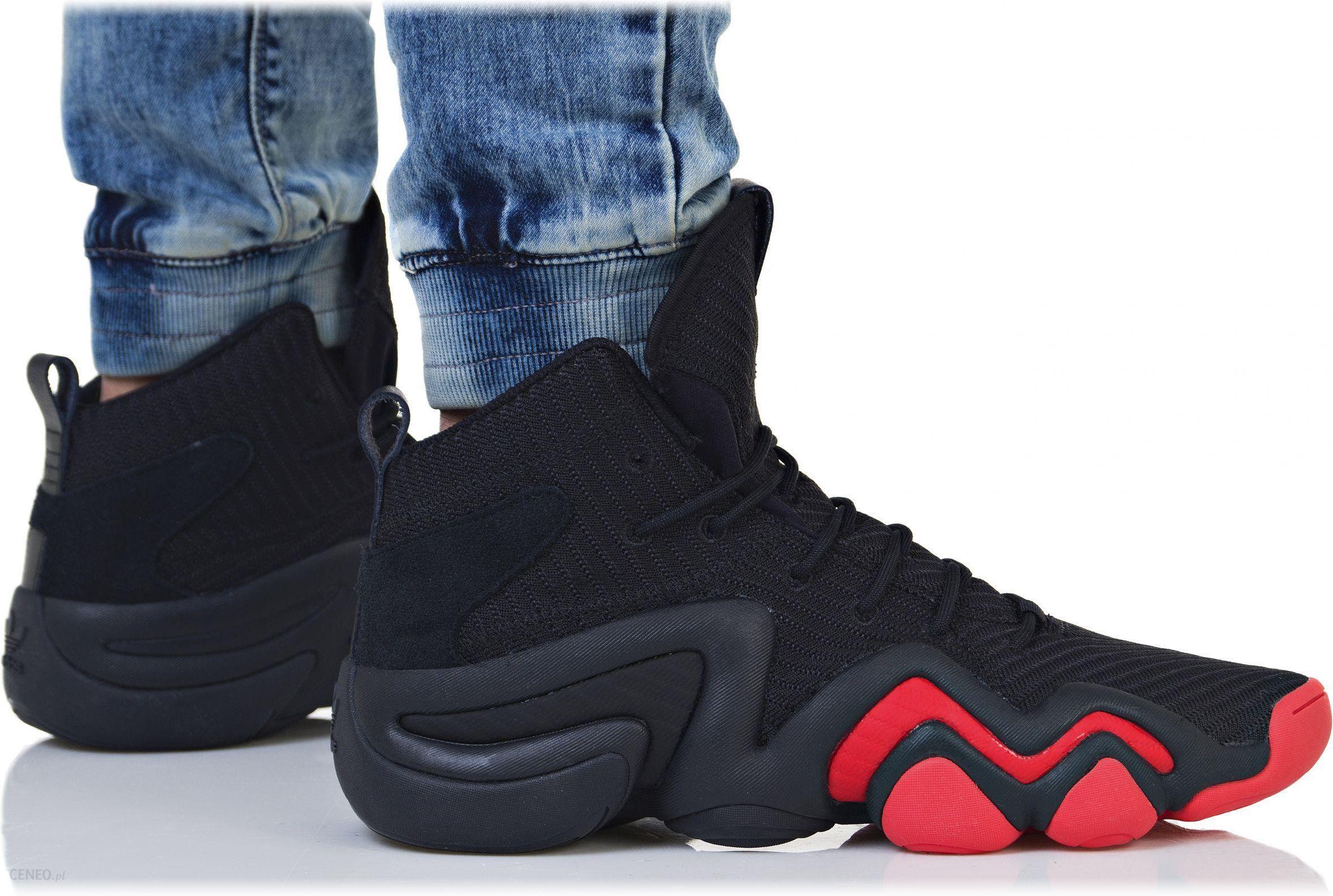 purchase cheap 8a280 5cf6c Buty Adidas Męskie Crazy 8 Adv Ck CQ0986 Basket - zdjęcie 1