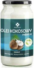 Medfuture Olej Kokosowy Extra Virgin Bio 1000 Ml