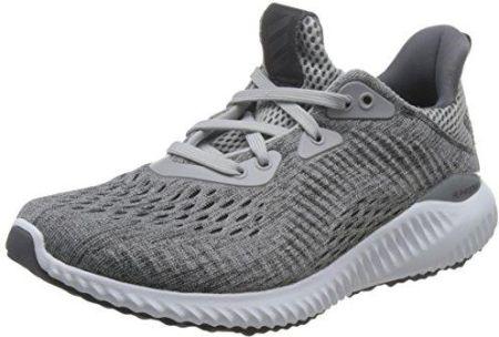 quite nice caa06 43852 Amazon Adidas buty do biegania Alpha Bounce EM dla dzieci