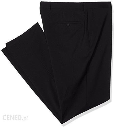 7237b641a9 Amazon Pierre Cardin męskie spodnie do garsonki Damien - prosta nogawka -  zdjęcie 1