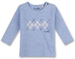 Amazon sanetta Baby chłopcy koszulka z długim rękawem 86  NMDiL