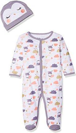 75f09643a81c Amazon Polo Ralph Lauren unisex śpioszki niemowlęce YD Jersey-Henley ...