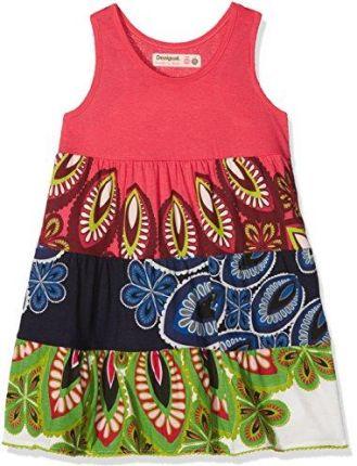 e606d17c27 Amazon Desigual sukienka dla dziewczynki praia - - Ceny i opinie ...
