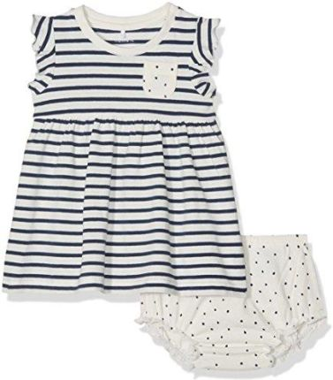 f593631261 Amazon Name it Baby – sukienka dla dziewczynki nitfryd Spencer w. skrzynka  na listy mznb