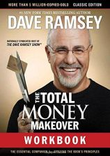 Dave Ramsey Total Money Makeover Workbook Classic