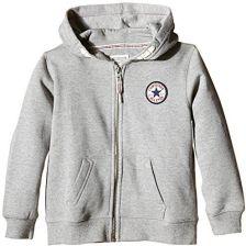 niesamowite ceny świetna jakość eleganckie buty Amazon Converse chłopcy sweter z kapturem Chuck Patch Core Zip - - Ceny i  opinie - Ceneo.pl