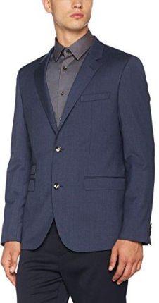 ddf0a80893c76 Amazon Tommy Hilfiger garnitur męski kurtka - krój dopasowany 106 ...