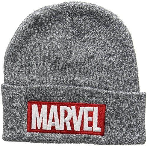 fcfc77948c3 Amazon Czapka Marvel Beanie Hat RFMBH447 dla m  czyzn