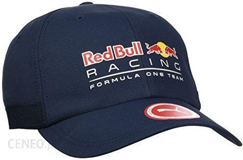 beab62907 Amazon PUMA Red Bull Racing Lifestyle baseballówka Cap Basecap czapka  czapka z kepi Curved Brim baseballówka